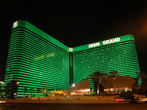 Hôtel-MGM-Grand-Las-Vegas