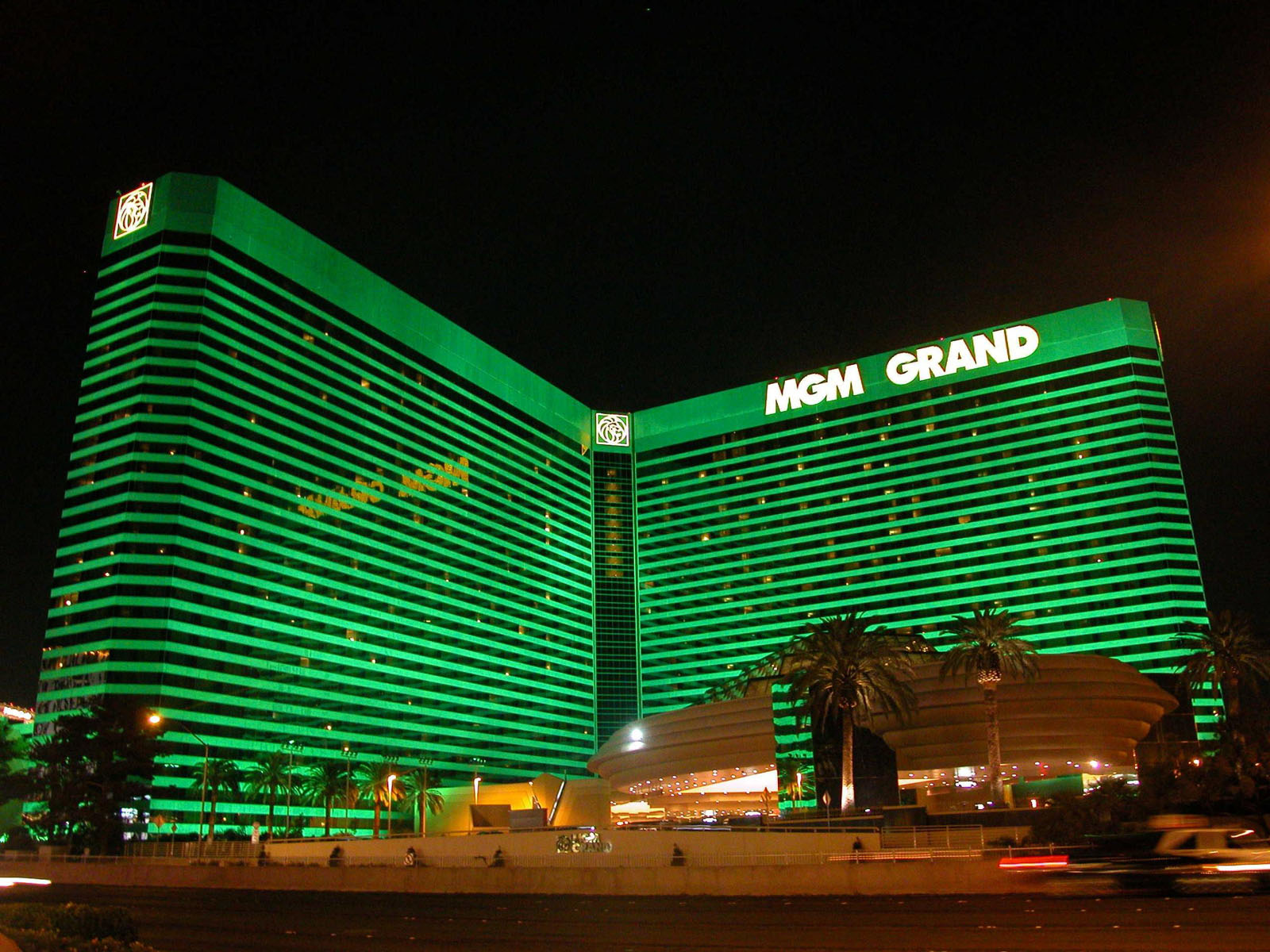 Grand Mgm